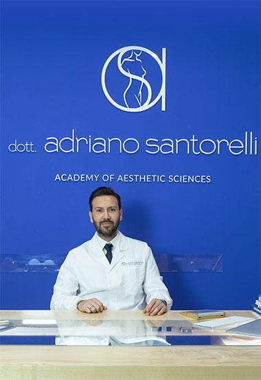 richiedi consulenza Dott. Adriano Santorelli