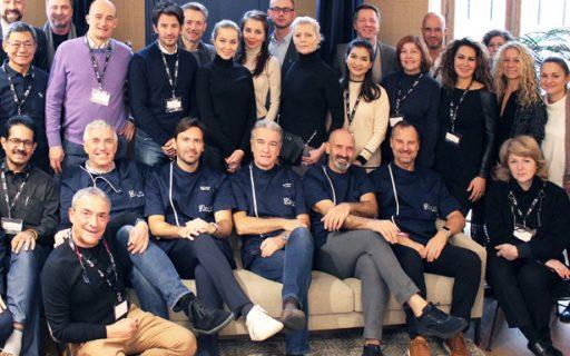 global train the trainer workshop esperienza formativa a Parigi