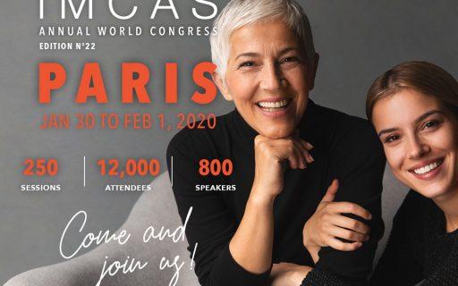 Imcas Parigi 2020