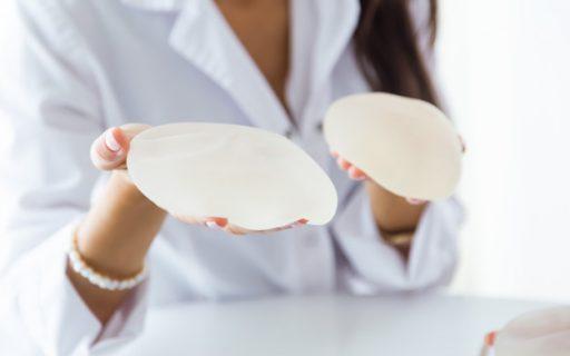 Protesi in gel B-Lite® leggere e sicure